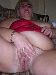 Porno for plus-size grannie - Other -..