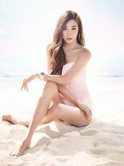 #Tiffany #SNSD #Girls_Generation..