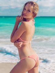 ARIEL Bathing suit plumeria - Google..