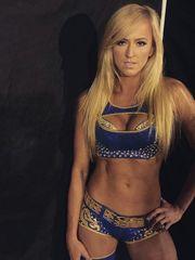 Fave Hottest Professional Wrestling..
