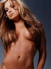 carmen electra stripper model actress..