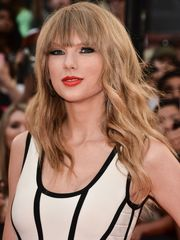 Taylor Rapid at MuchMusic Vid Awards in..