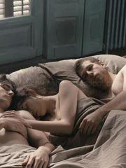 Vagebondaposs Movie ScreenShots Angels..