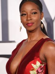 JAMELIA at Fifty Shades of Grey..