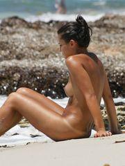 dissolute beach exhibitionist nymphs..