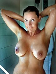 Juicy middle-aged beauty. Is this your..