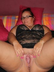 Killer mature UK Heaven sexual sensation