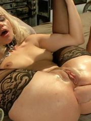 Lesbos Get Anus Fisted Hook-up Tubes -..