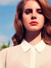 Концерт Lana Del Rey Ten..