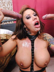 Porno Picture From 2 Fuck-sticks At Her..