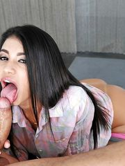 Top rated Latina pornographic star..