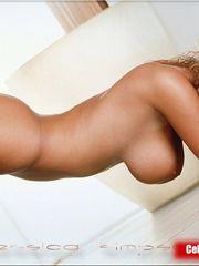 Jessica Simpson Nude Celebrity Images
