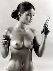 Debbie Harry Nude is Beautiful! dogsmeat