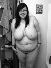 Massive  humungous ladies make naked..