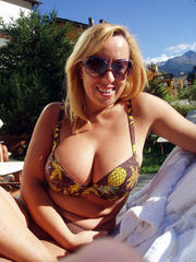 Unexperienced Italian immense melons..