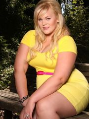Plus-size gals in florida - Babes -..