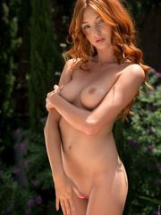 Michelle H nude in pics from WowGirls