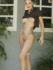 Records Of Bare Celebrities Natalia Cruze