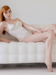 Anny Aurora bare in pictures from..
