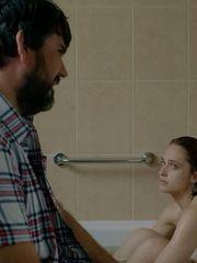 Naked movie celebs Jemima Kirke naked -..