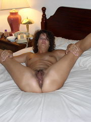Fledgling Mature Housewives &..