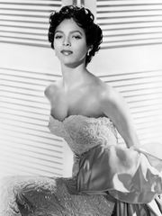 Dorothy Dandridge Ca 1950S Picture..
