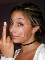 Jizz Walk's and other Public Facial..