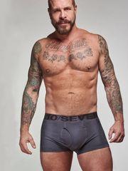 Rocco Steele Inspiration Design (Men)..