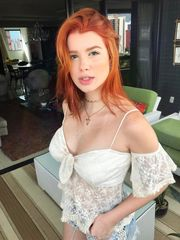 Top Ten Redheads of the Week (Gallery)