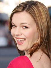 Amber Tamblyn - Profile Pics - The..