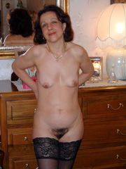 Picture collection of mature nudists at..