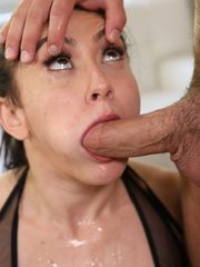 Mandy Muse - Deep-throated