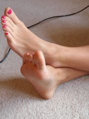 FLover's Inexperienced Soles Blog..