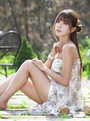 Super-cute And Stellar Asian Nymphs..