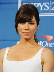 Jessica Biel at 2012 ESPY Awards in Los..