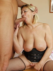 Mature tarts adult pornography - Mummy..