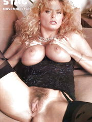 Tracey Adams was a yam-sized slut -..