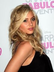 Excellent Celeb Photos: Aly Michalka is..