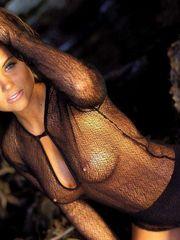 Tiffani Amber Thiessen Nude -..