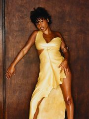 Nia Lengthy bare - pictures, naked,..