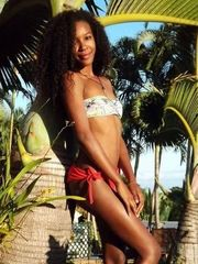 Beddable and maiden ebony hotties in..