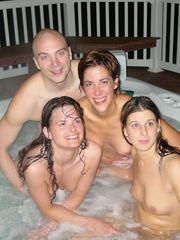 Porno Photo From Swinger 3 Sex Pic..