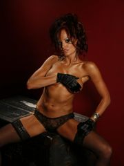 Christy Hemme Topless images TheFappening