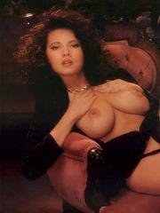 Angela Melini for Playboy June 1992 USA..