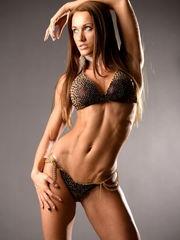 Dia Salamon - Dia-Salamon-123 -  Muscle..