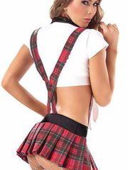 Fabulous Undergarments Sıcak Erotik..