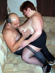 Chubby mature women ravages with their..