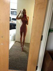 Alexandra Cooper Bare Leaked - Celeb..