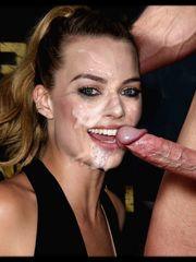 Margot Robbie FakeBritBabes
