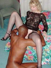 Cuckold wife in the motel. It is a real..
